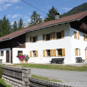 Hotel Pictures: Haus Elsa, Holzgau