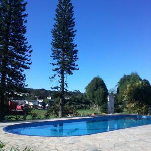 Hotel Pictures: Araucária Park Hotel, Caucaia do Alto