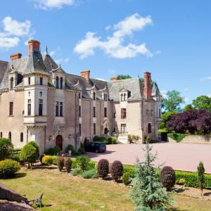 Hotel Pictures: Château de la Verie, Challans