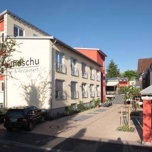 Hotel Pictures: Ringhotel Bundschu, Bad Mergentheim