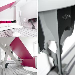 Hotel Pictures: Les Capucins, Belfort
