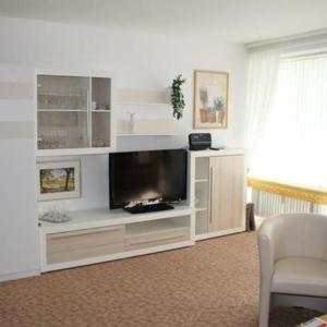 Hotel Pictures: Eichenberg - Appartement 25, Bad Harzburg