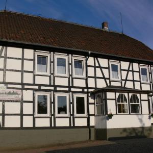 Hotelbilleder: Mein Landhaus - Grosse Ferienwohnung, Bad Harzburg