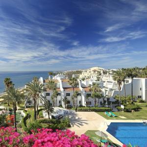 Fotos del hotel: Coral Beach Aparthotel, Marbella