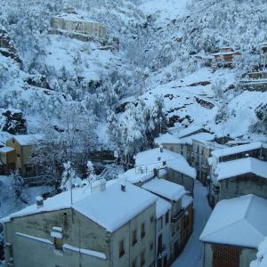 Hotel Pictures: Casas Rurales Mariola y Assut, Agres
