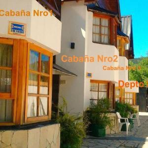 Fotografie hotelů: Holiday Home Las Retamas, San Martín de los Andes