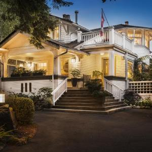 Hotel Pictures: ThistleDown House, North Vancouver