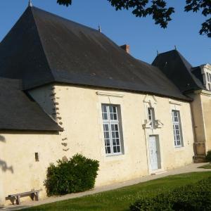 Hotel Pictures: Manoir De La Boirie, Saint-Georges-de-la-Couée