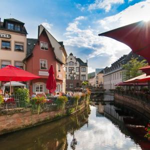 Hotel Pictures: Hotel Restaurant Zunftstube, Saarburg