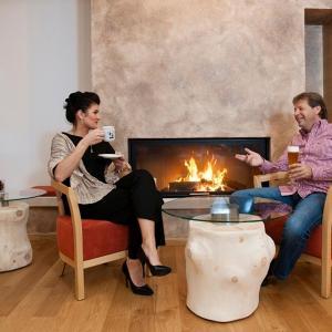 Hotel Pictures: Naturhotel Tandler, Sankt Jakob in Defereggen