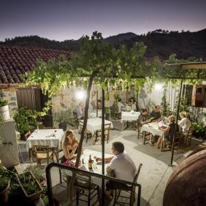 Hotel Pictures: Ambelikos Traditional Agrohotel, Potamitissa