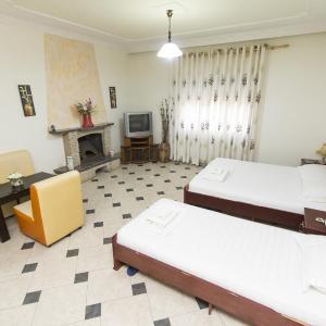 Hotelbilleder: Vila Verde Rooms, Tirana