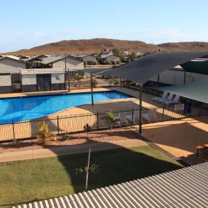 酒店图片: Aspen Karratha Village - Aspen Workforce Parks, 卡拉萨