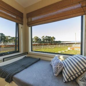Hotellikuvia: Coastal Pods Wynyard, Wynyard