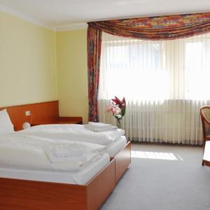 Hotelbilleder: Hotel Hessischer Hof, Kirchhain