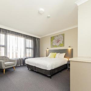ホテル写真: Cowra Services Club Motel, Cowra