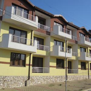 Фотографии отеля: Aspro Apartments, Бяла