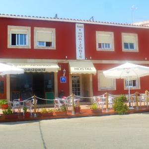 Hotel Pictures: Hostal Horizonte, Es Castell