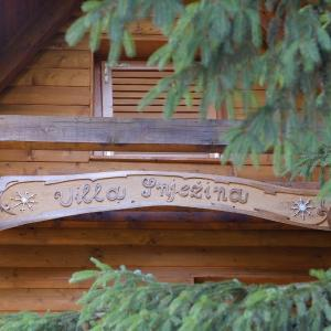Hotellikuvia: Holiday Home Villa Snježina, Vlasic