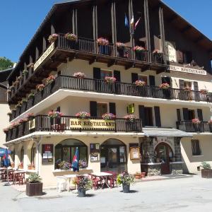 Hotel Pictures: Le Relais du Galibier, Valloire