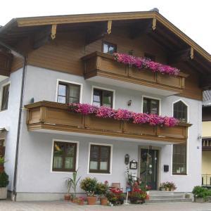 Fotografie hotelů: Ferienwohnungen Gwehenberger, Kleinarl
