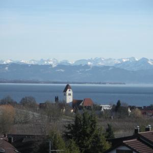 Hotel Pictures: Haus am Apfelweg, Immenstaad am Bodensee