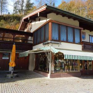 Hotel Pictures: Haus Zeitz, Schönau am Königssee