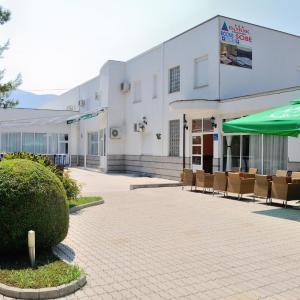 Hotellikuvia: Motel Borik, Potoci