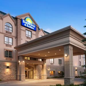 Hotel Pictures: Days Inn & Suites Collingwood, Collingwood