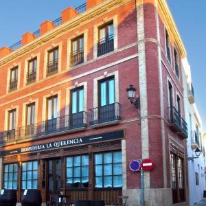 Hotel Pictures: Hospederia La Querencia, Bujalance