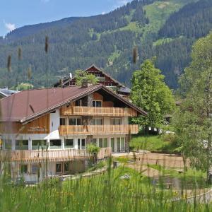 Hotellikuvia: Berghaus Anna Lisa, Mittelberg