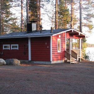 Hotel Pictures: Ollilan Lomamajat, Kuusamo