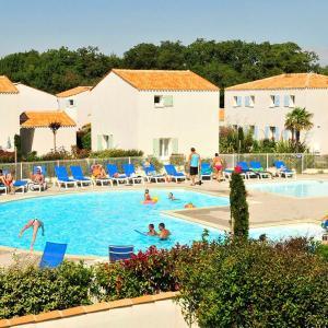 Hotel Pictures: Résidence Goélia La Palmeraie, Saint-Georges-d'Oléron