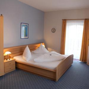 Hotel Pictures: Hotel-Restaurant Christine, Lübz