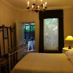 Foto Hotel: Villa Themistokli, Korçë