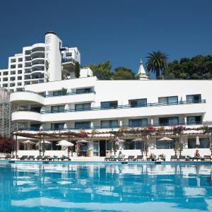Zdjęcia hotelu: Madeira Regency Club, Funchal