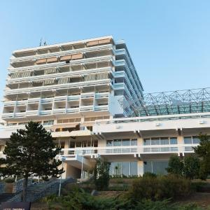 Hotellikuvia: Hotel Omorika, Crikvenica
