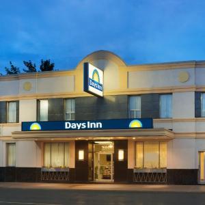Zdjęcia hotelu: Days Inn Toronto East Beaches, Toronto
