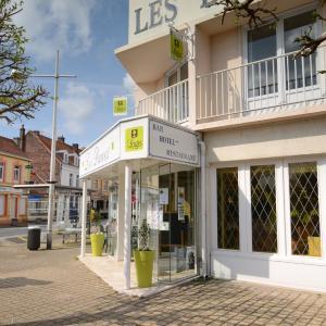 Hotel Pictures: Les Dunes, Blériot-Plage