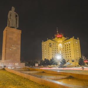 Φωτογραφίες: Hotel Rustavi, Rustavi