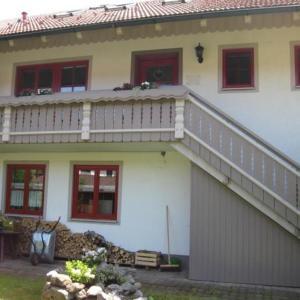 Hotelbilleder: Ferienwohnung Huber, Weitnau