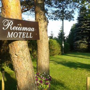 Hotel Pictures: Reiumaa Motell, Reiu