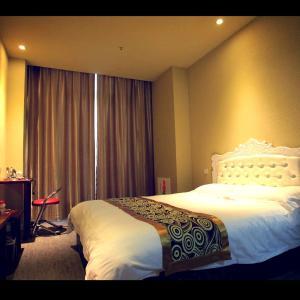 Hotel Pictures: Qingdao Mei'er Xidun Theme Hotel, Jiaozhou
