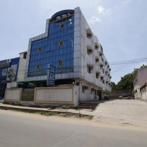 Foto Hotel: S.R.Ashwin Residency, Chennai