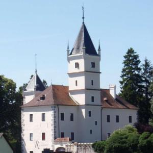 Hotelbilder: Schloss Rothenhof, Emmersdorf an der Donau