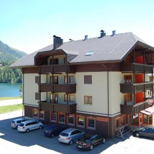 Foto Hotel: Appartementhaus Turracher Höhe, Turracher Hohe