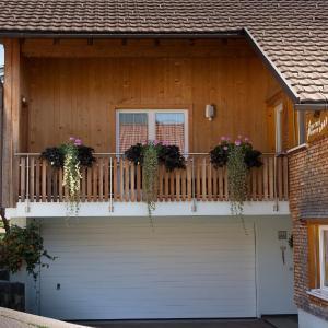 Hotellikuvia: Appartment Hammerer, Schwarzenberg im Bregenzerwald