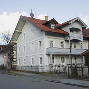 Hotelbilleder: Scharmerhof, Hohenbrunn