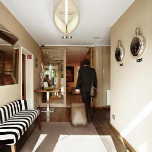 Hotel Pictures: Hotel Bonjour, Bad Soden am Taunus