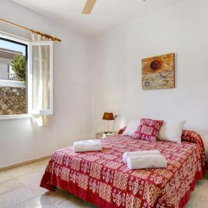 Hotel Pictures: Villa Jose, Cala Blanca